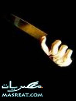 بواب المنيا مزق السائق بمساعدة زوجته بـ 26 طعنة في الجيزة
