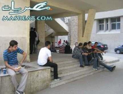 نتيجة امتحانات طلاب جامعة عين شمس التعليم المفتوح