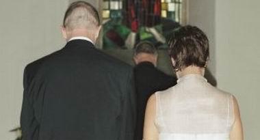 فيلم هابي فالنتاين يدعو  للحب والزواج بين المسلمين والمسيحيين
