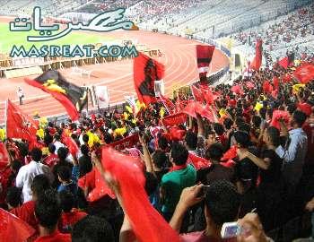 بالاجماع الفوز في مباراة الاهلي والزمالك بوابة التتويج بـ كأس مصر 2010