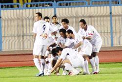 مباريات اليوم في كأس مصر 2010 … 21/5