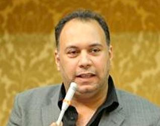 الحكم في طعن نائب القمار ياسر صلاح