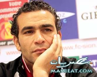 عصام الحضري على اعتاب نادي الزمالك مقابل هاني سعيد و4 ملايين