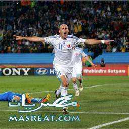 اهداف مباراة ايطاليا وسلوفاكيا