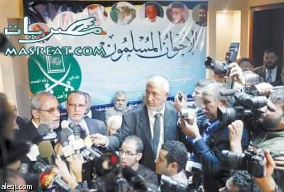 الاخوان المسلمين و فتاوى التكفير