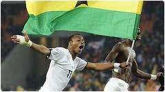 مباراة غانا وامريكا ولقاء التحدي والثأر مع ممثل افريقيا الوحيد