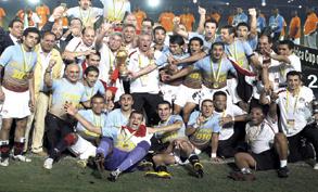 احمد شوبير و كأس العالم 2010