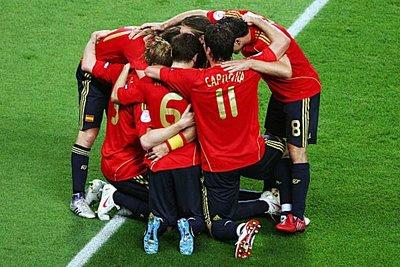 مشاهدة مباراة اسبانيا وتشيلي