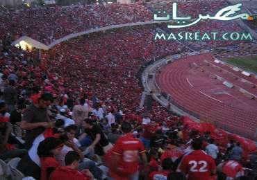 نتيجة مباراة الاهلي وحرس الحدود 2010 في كأس مصر على ستاد القاهرة