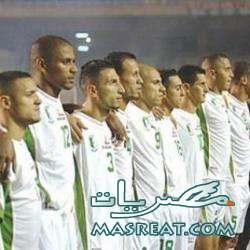 نتيجة مباراة الجزائر اليوم مع سلوفينيا في كأس العالم 2010