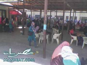 تنسيق جامعة الازهر 2012 بنات القاهرة اسيوط الاسكندرية كفر الشيخ