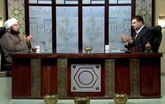 المرأة في الاسلام: برنامج حياتنا الحبيب علي الجفري مع عمرو الليثي