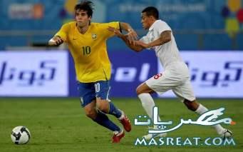 مشاهدة مباراة البرازيل و هولندا