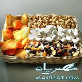 وصفات اطباق اكلات رمضانية 2014