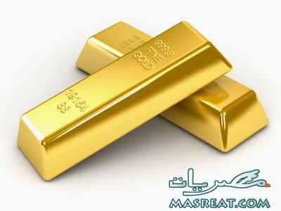 اسعار الذهب في رمضان