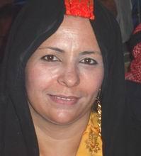انتخابات مجلس الشعب 2010 شمال سيناء