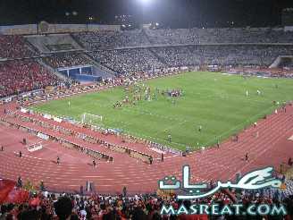 موعد مباراة الاهلي والمصري 2011 الدوري الممتاز