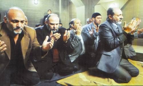 مسلسل الجماعة 2010 وحيد حامد يخترق الدراما الرمضانية ويروي تاريخ الاخوان