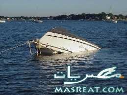 تشييع جثث اربعة اطفال من ضحايا حادثة غرق مركب بلقاس في الدقهلية