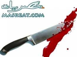 شاب يقتل شقيقته في اوسيم اكتوبر بعد انجابها طفل بدون زواج