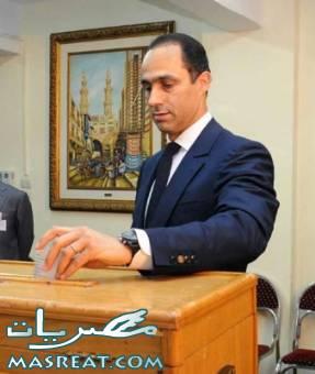 اسماء مرشحين الحزب الوطني لمجلس الشعب 2010 في مصر