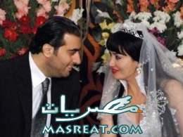 نهاية مسلسل زهرة وازواجها الخمسة...غادة عبد الرازق في المحكمة