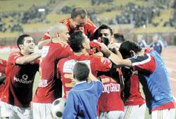 اماكن بيع و اسعار تذاكر مباراة الاهلي والترجي التونسي