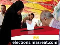 بورصة مرشحي الحزب الوطني بالاسكندرية والازمة بمقعد عمال