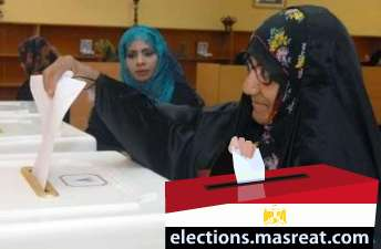 اخبار الانتخابات في البحيرة: تمزيق دعايات مرشحي مجلس الشعب