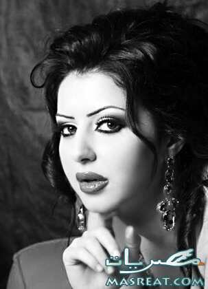 زواج عمرو زكي و ايناس النجار في السر