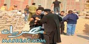 احداث كنيسة العمرانية|اسماء رجال الامن المصابين في مظاهرة الهرم