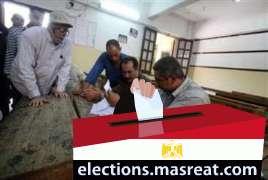 نتيجة انتخابات مجلس الشعب 2011 كفر الشيخ