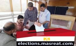 نتيجة انتخابات مجلس الشعب 2011 الفيوم