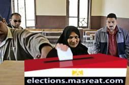 نتيجة انتخابات مجلس الشعب 2010 حلوان
