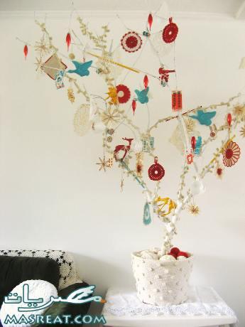 صور شجرة عيد الميلاد الكريسماس