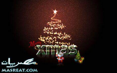تاريخ شجرة عيد الميلاد المجيد وراس السنة الميلادية