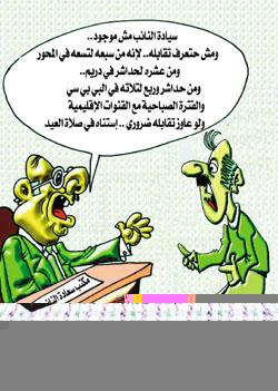 فلاسفة الانتخابات و الواقع المصري