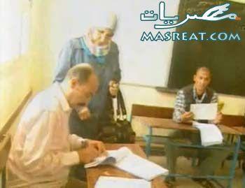 انتخابات الاعادة في البحيرة مجلس الشعب 2010