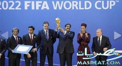 قطر رفضت تأييدنا عام 2004 .. واخدت صوت مصر على طبق من ذهب