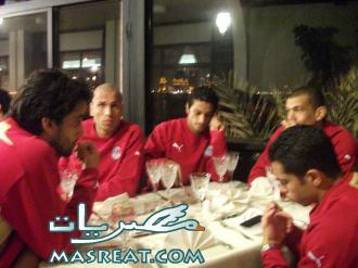 حسن شحاتة يدافع عن اداء المنتخب في مباراة مصر وقطر