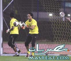 اخبار مباراة مصر وقطر اليوم الودية