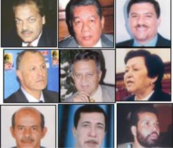اخبار نتائج المرشحين نتيجة الانتخابات|الاعادة على 254 مقعدا