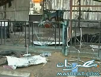 تفجيرات ايران