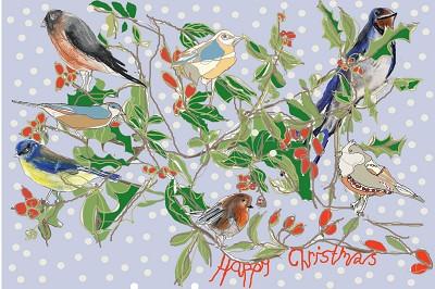 بطاقات كروت عيد الميلاد المجيد