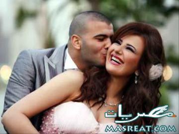 صور قبلات عماد متعب و يارا نعوم : يا عوازل فلفلوا