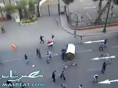 مظاهرات الجمعة في مصر