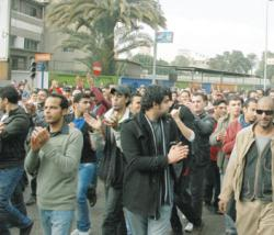 اخبار مظاهرات 25 يناير: انتصار الثوار في مظاهرات يوم الغضب