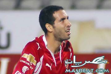 نتيجة مباراة مصر وكينيا