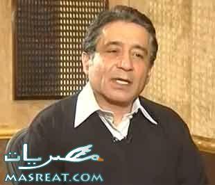احمد عز في السجن