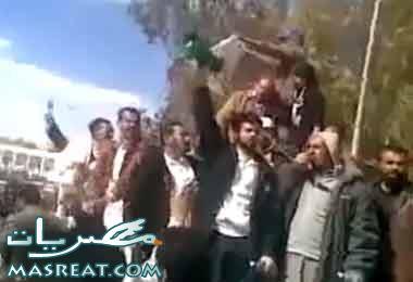 احداث ليبيا 2011 : اخر اخبار احداث ليبيا الاخيرة